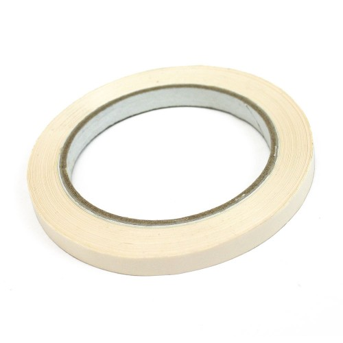12mm Butcher Sealing Tape White