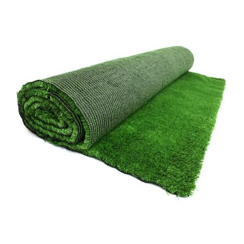 Artificial Display Grass Matting