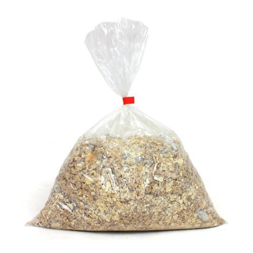 Low Density Polythene Bags 30 Micron