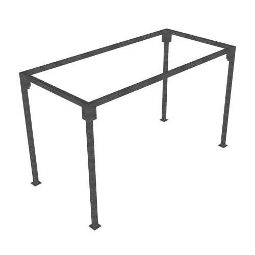 Small Table frame only - - Tables