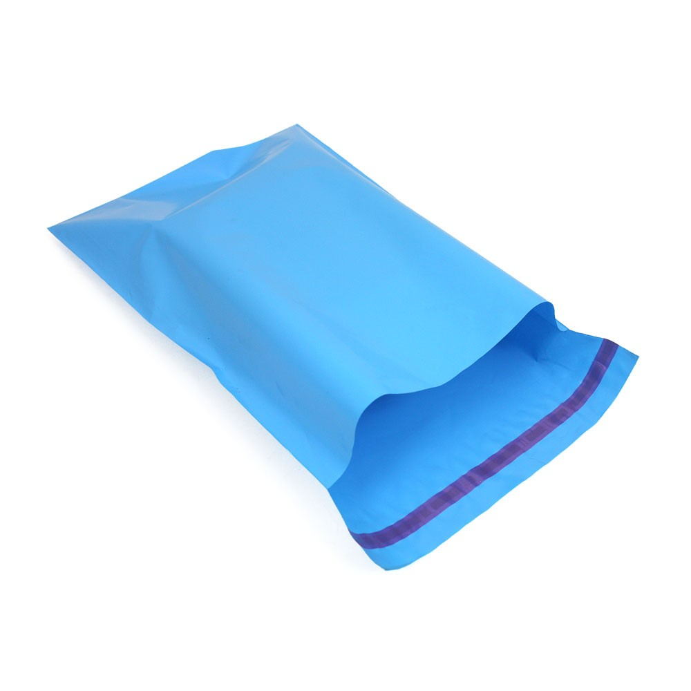 ...  Bags  Plastic  Polythene Bags  Mailing Bags  Blue Mailing Bags