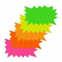 Fluorescent Flash 290mm x 180mm (12in x 7in)