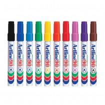 Artline 90 Marker Pen 2.0-5.0mm Chisel Nib