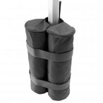 Market Stall Pop Up Gazebo 13kg Sand Bag Weight