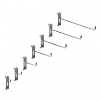Gridwall Single Prong Hook 90 Degree 1