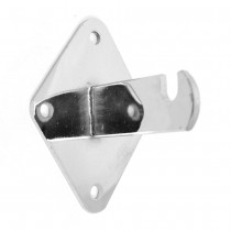 Gridwall Panel Wall Mounting Bracket