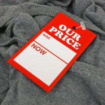 Our Price Was/Now Price Swing Tickets