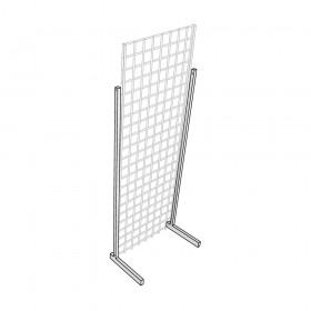 L Legs Heavy Duty for Gridwall Panels