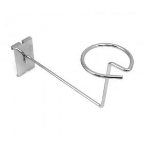 Gridwall Millinery Arm Hat / Cap Display Hook