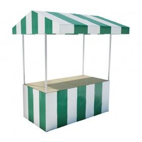 Tansley Elite Market Stall Kit