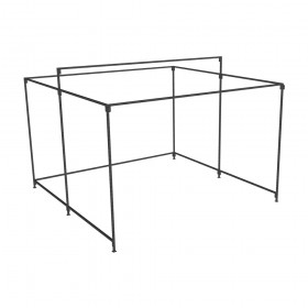 Walk In Market Stall frame only