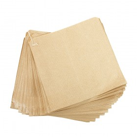Brown Strung Paper Bags
