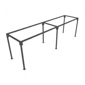 Large Table frame only