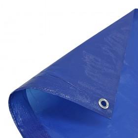 Blue Tarpaulin Medium Duty
