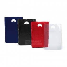 Medium Varigauge Premium Carrier Bags