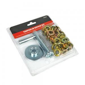 Tarpaulin Repair Eyelet Kit