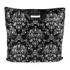 Damask Pattern Carrier Bags Low Density Fashion