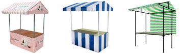 Market Stall Canopy  sc 1 st  Trader Supplies & Market Stalls (full kits) - Market Stalls u0026 Equipment