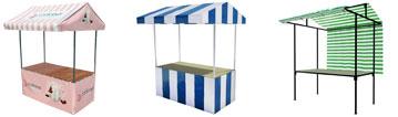 Market Stall Canopy
