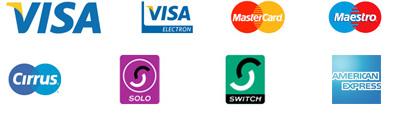 TraderSupplies.co.uk Payment Methods