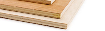 Plywood Counter Boards