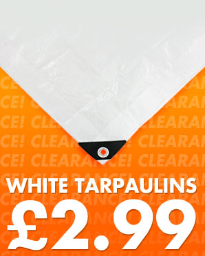 Tarpaulin Clearance Offer
