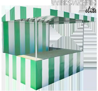 Street Food Market Stalls And Pop Up Gazebos